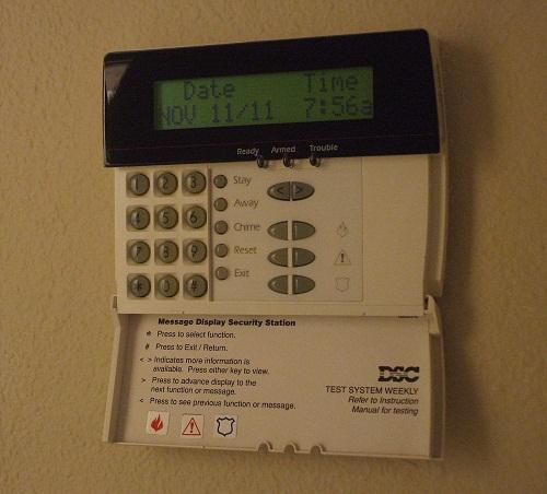 Dsc Power 832