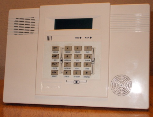 Ademco Alarm Systems for Apartments - Ademco Lynx