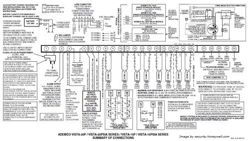 Dsc 5010 Wiring Diagram