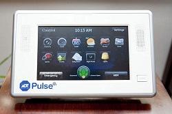ADT Pulse Keypad