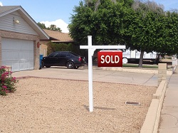 ADT Movers Guarantee House Sold