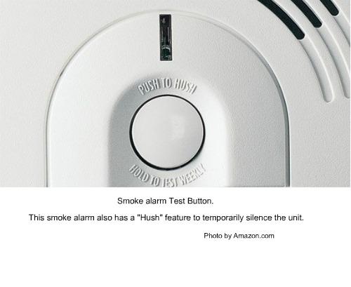 Stop A Beeping Smoke Alarm