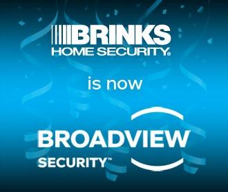 Brinks Alarm to Broadview Security