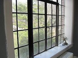 Steel Casement Windows