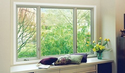Wood Casement Windows by Anderson