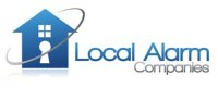 Local alarm companies