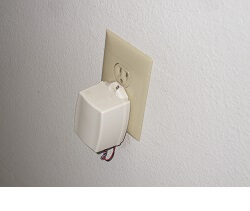 Low-voltage transformer at Amazon.com