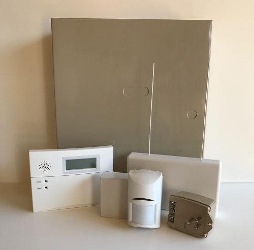 DIY Home Security System Kits