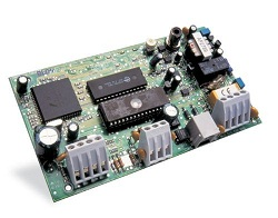 DSC Escort 5580TC Module (Photo by alarmsystemstore.com)