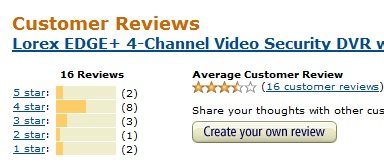 Reviews of home security systems