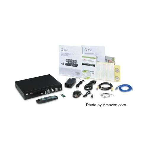 DVR Surveillance Camera
