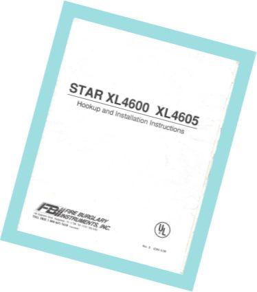 Get help finding a Star XL4600 Manual