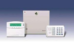 GE Security Caddx NX-4