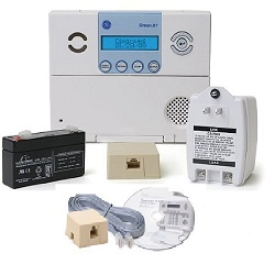 GE Security Simon XT System