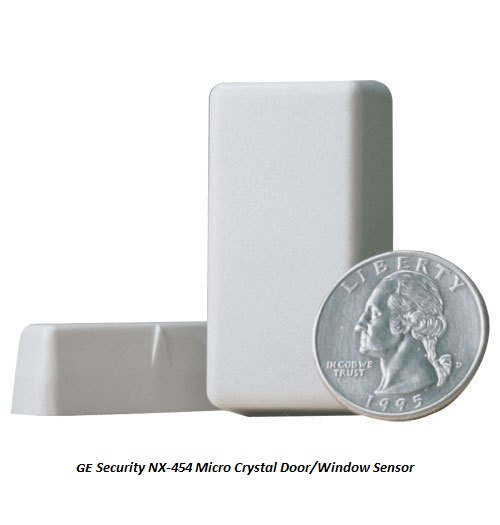 GE Wireless Security Sensor