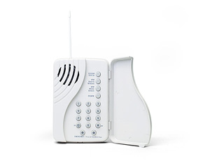 GE Simon 3 Wireless Touch Talk Keypad