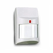 Hardwired Motion Detector