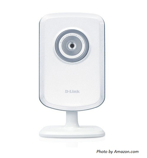 Home Security Camera Systems - Wireless Network Camera