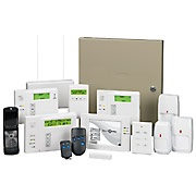 Honeywell Security Systems Vista 20P