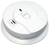 Kidde Model 0910 Sealed Battery Smoke Alarm