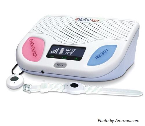 Medical Alarm Monitoring Small Devices Making A Big