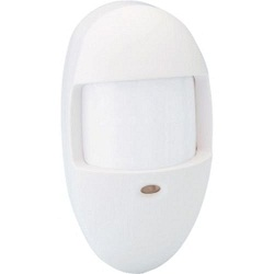 Passive infrared technology - Honeywell Ademco Aurora PIR Motion Sensor