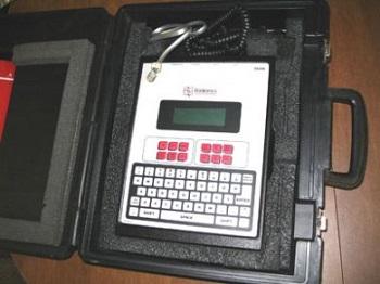 Radionics Alarm Systems - Radionics D5200 Programmer at Obsoleteradionics.com