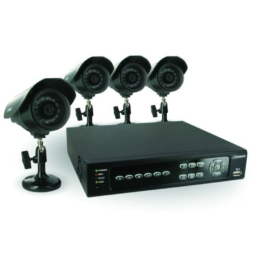 Security Security Video Video Security Camera System