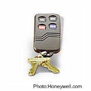 Wireless Keyfob Remote