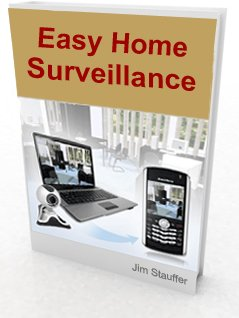 Easy Home Surveillance eBook