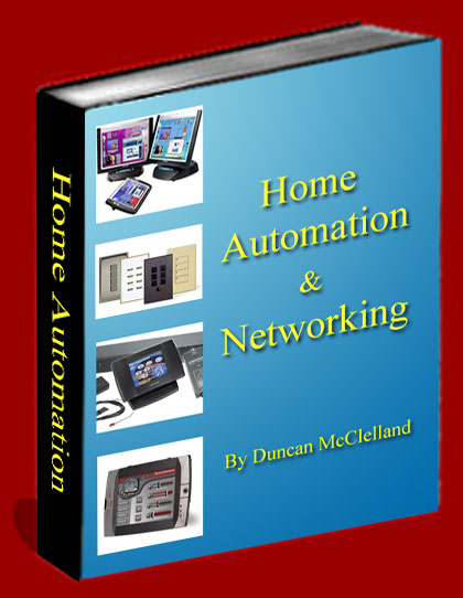 Home Automation & Networking eBook
