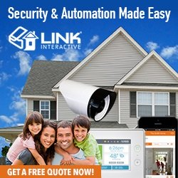 Link Interactive - Security and home automation made easy.