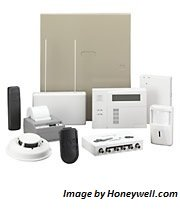 Ademco home alarm systems - Vista 128BPE at Amazon.com