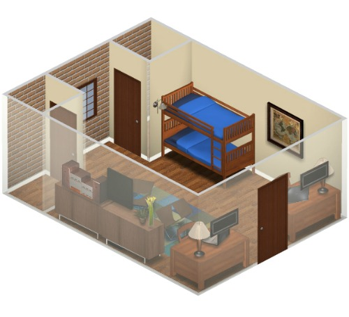 Ademco alarm systems for apartments and rentals