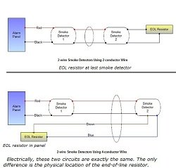 ademco vista 20p wiring diagram 2 wire smoke detectors