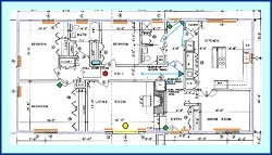 [DIAGRAM_09CH]  Ademco Vista 20P Wiring Diagram | Vista 20p Wiring Diagram |  | Home-Security-Systems-Answers.com