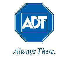 ADT Security Systems Logo