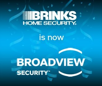 Brinks Alarm to Broadview Security