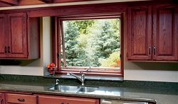 Awning Windows by Anderson