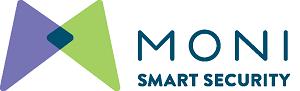 MONI Smart Security Logo