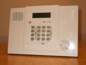 Wireless Versus Wired Alarm Systems. Diy ...