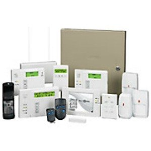 diy home security systems alarm kit