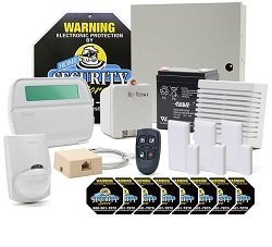 DSC Power 1832 KIT32-Power5 at HomeSecurityStore.com