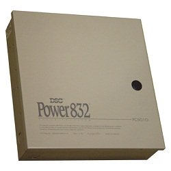 DSC Power 832 PC 5010 Panel