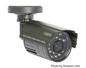 Security Camera Companies DVR Systems