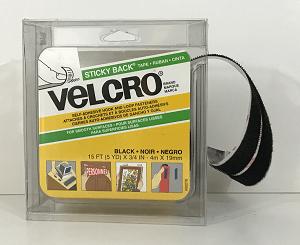Hook-and-loop tape