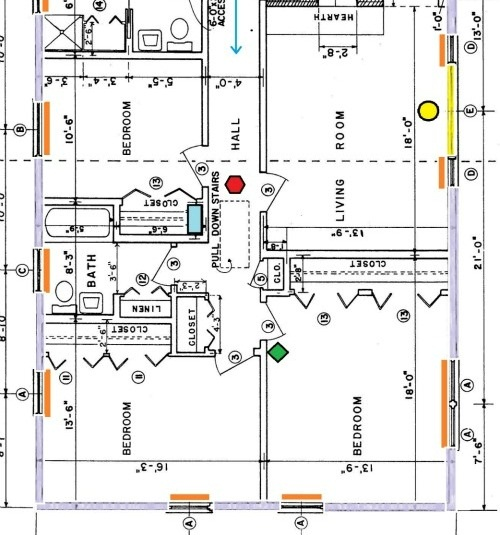 Home security diagram 2