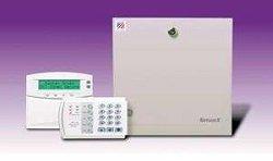 GE Caddx - GE Security Caddx NX-6 Kit