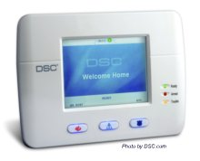 DSC Security Systems