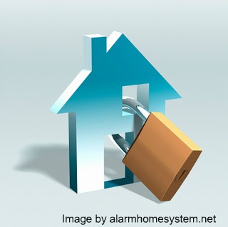 Home Security Alarm Monitoring